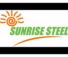 PT. Sunrise Steel