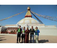 Golden Nepal Holidays