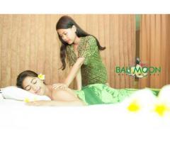 Spa Bali Moon