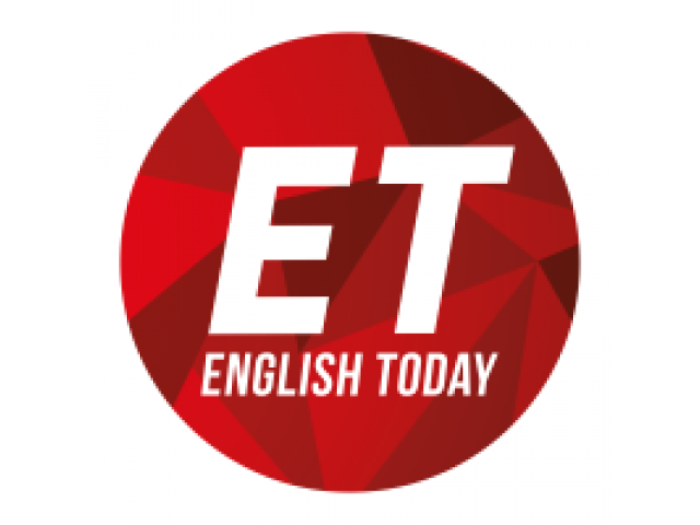 English Today Surabaya