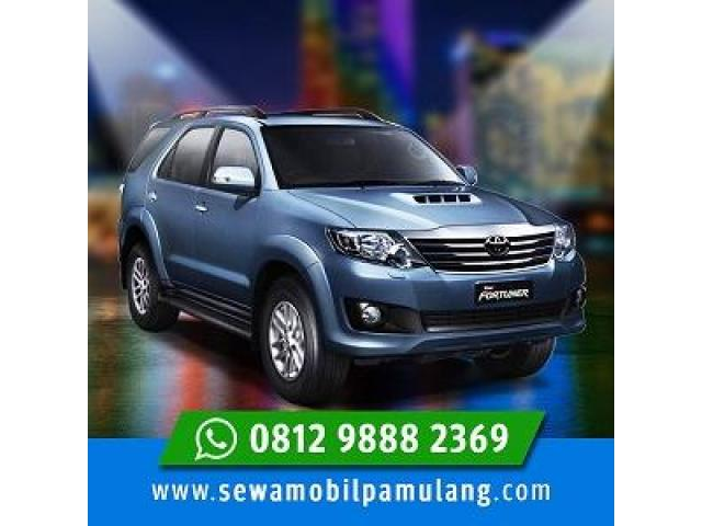 Rental Mobil Pamulang